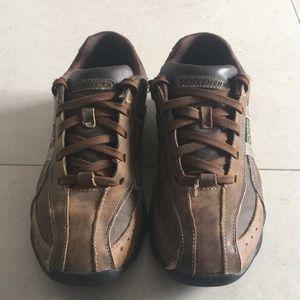 Mens Diameter Vassell Casual Sneaker